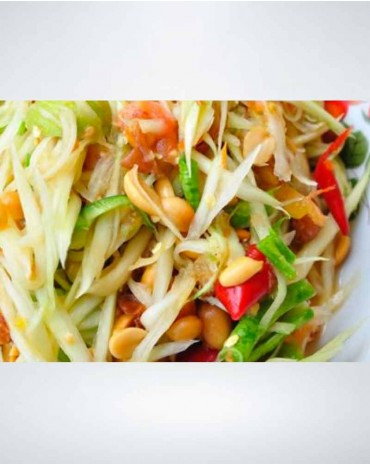 Salade thailandaise