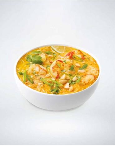 Soupe Thailondaise
