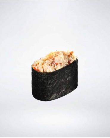 Gunkan crabe
