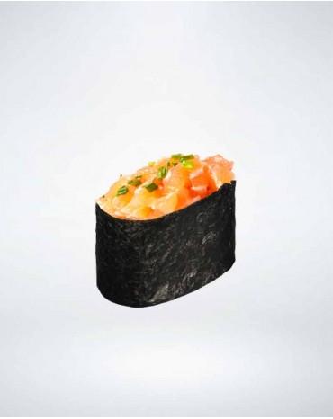Gunkan saumon