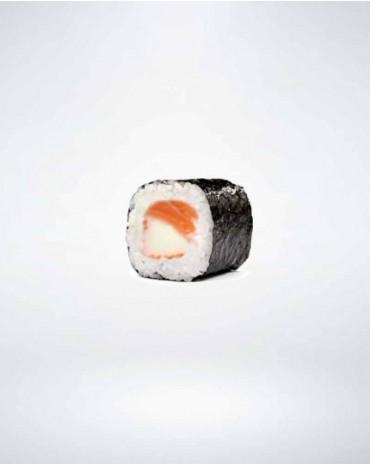 Futomaki saumon